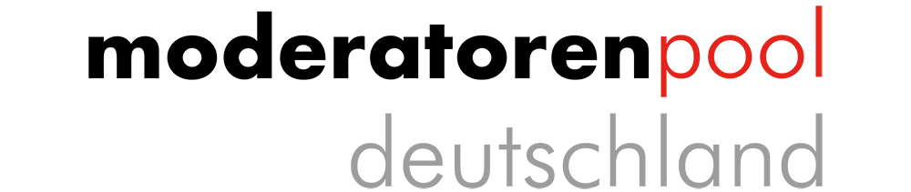 Moderatorenpool Deutschland